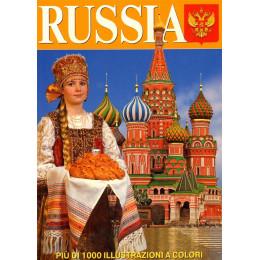 Россия (альбом на итал.яз.)