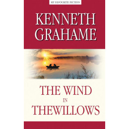 Ветер в ивах. The Wind in the Willows