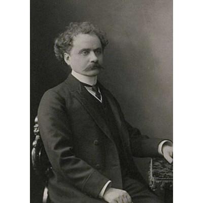 Абрамович Дмитрий Иванович
