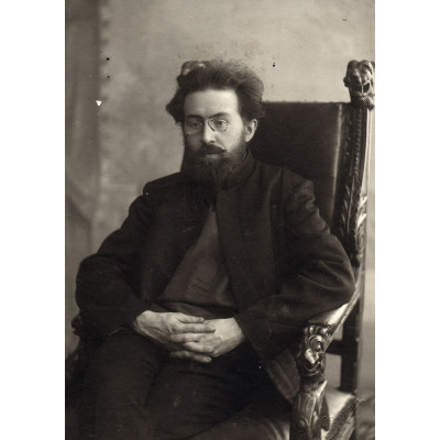 Арцыбашев Михаил Петрович