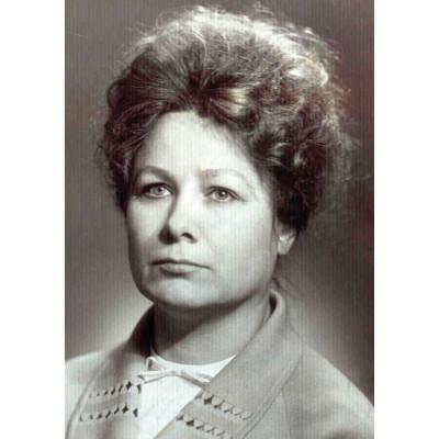 Бакалюк Валерия Витальевна
