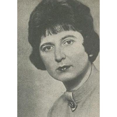 Барбас Людмила Григорьевна