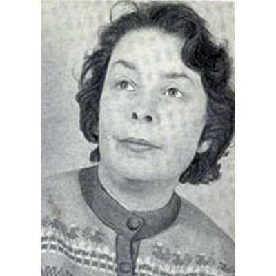Басина Марианна Яковлевна