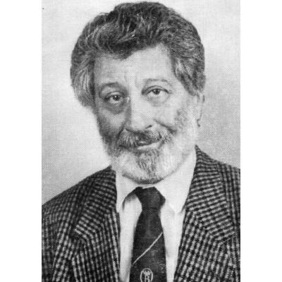 Бен Георгий Евсеевич