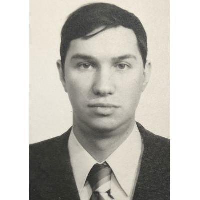 Березкин Александр Михайлович