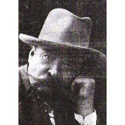 Битнер Вильгельм Казимир Вильгельмович