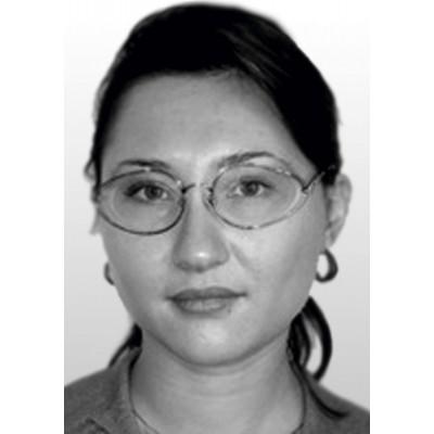 Бодрунова Светлана Сергеевна
