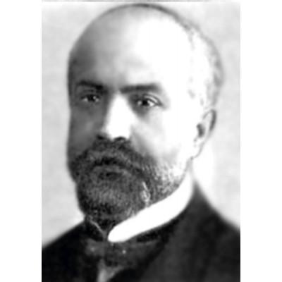 Богораз Владимир Германович