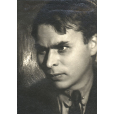 Борисоглебский Михаил Васильевич