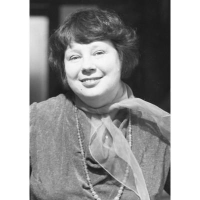 Борисова Майя Ивановна