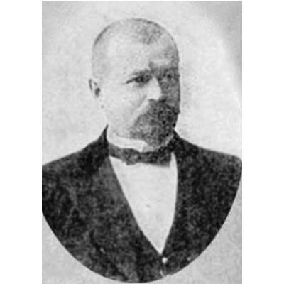Бороздин Александр Корнилиевич