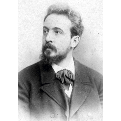 Бруни Николай Александрович