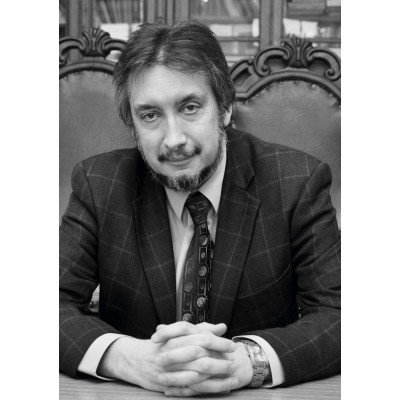 Бухаркин Петр Евгеньевич