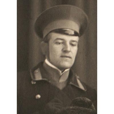 Бурлюк Николай Давидович