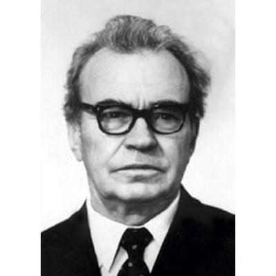 Бушмин Алексей Сергеевич
