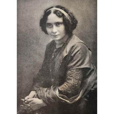 Чеботаревская Анастасия Николаевна