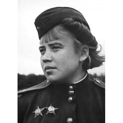 Чудакова Валентина Васильевна