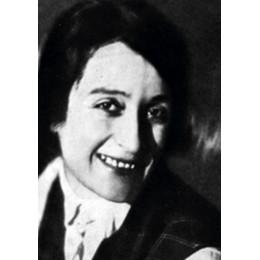 Цявловская Татьяна Григорьевна