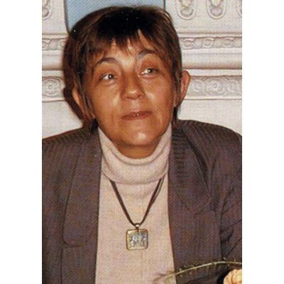 Демидова Ольга Ростиславовна