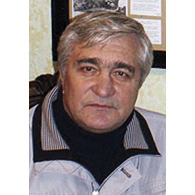 Демкин Евгений Николаевич