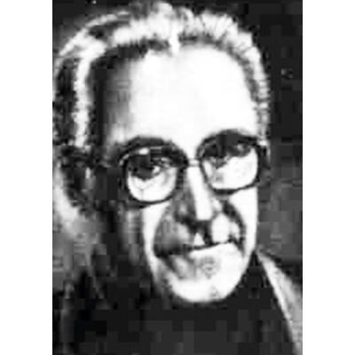 Дичаров Захар Львович
