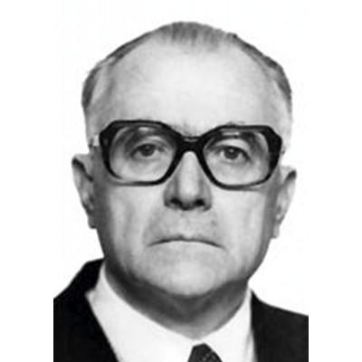 Дмитриев Лев Александрович