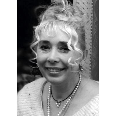 Ефимовская Валентина Валентиновна