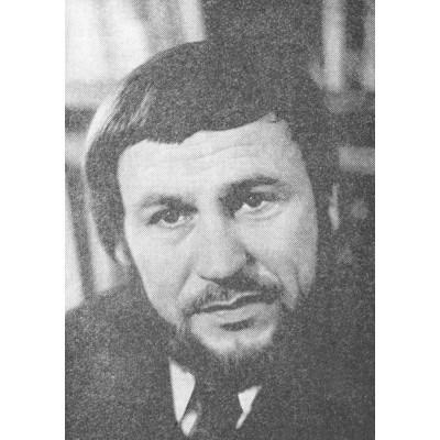 Ельянов Алексей Михайлович