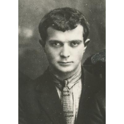 Эрлих Вольф Иосифович