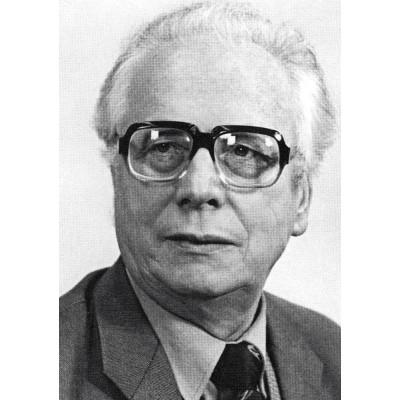 Ершов Леонид Федорович