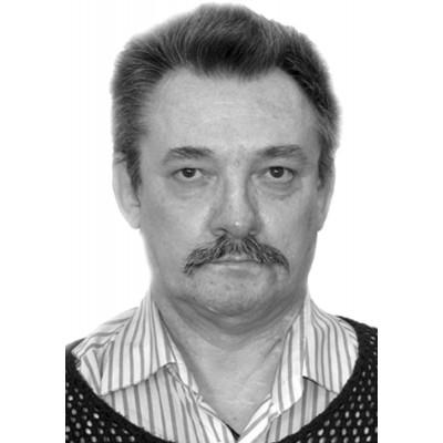 Евдокимов Ростислав Борисович