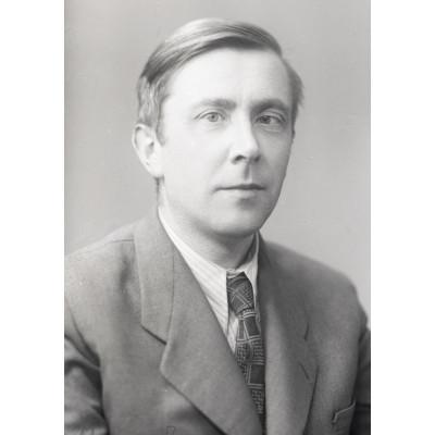 Фёдоров Андрей Венедиктович