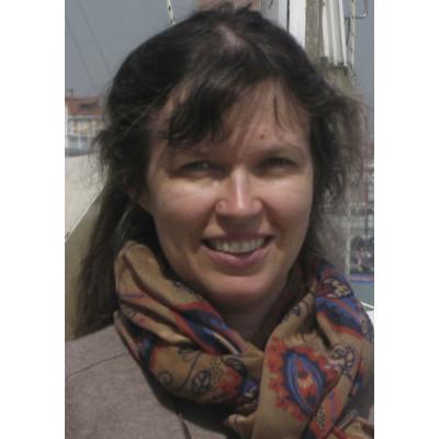 Фетисенко Ольга Леонидовна