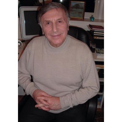 Фрумкин Владимир Аронович