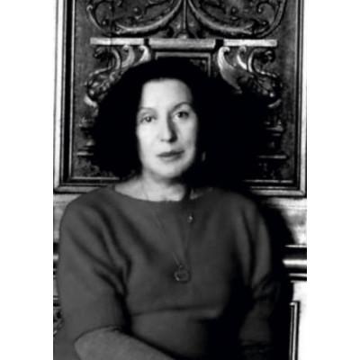 Гамбурд Мириам Моисеевна