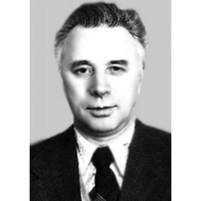 Гаврилов Лев Николаевич