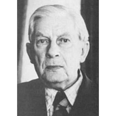 Гиппиус Евгений Владимирович