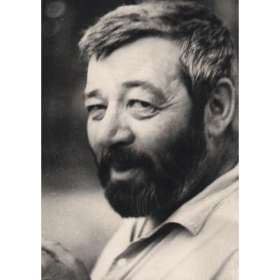 Гитович Александр Ильич