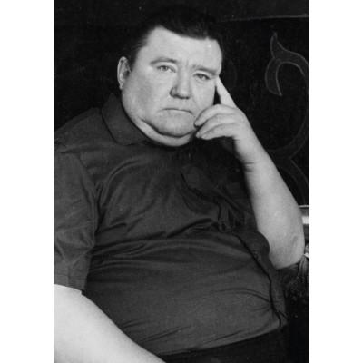 Голявкин Виктор Владимирович