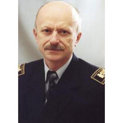Гореликов Владимир Георгиевич