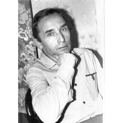 Губин Владимир Андреевич
