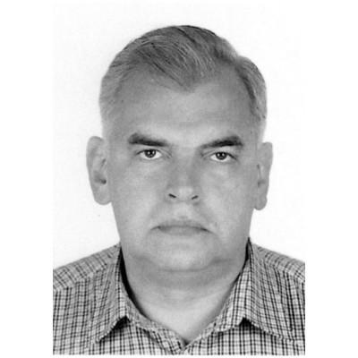 Гуськов Сергей Николаевич