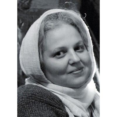 Харламова Наталья Олеговна