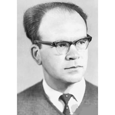 Хлебников Александр Орестович