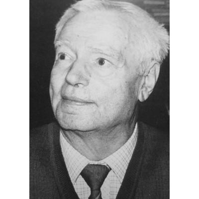 Хватов Александр Иванович