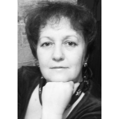 Ильина Галина Александровна