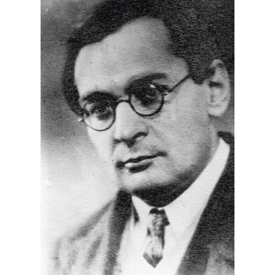 Якубович Дмитрий Петрович
