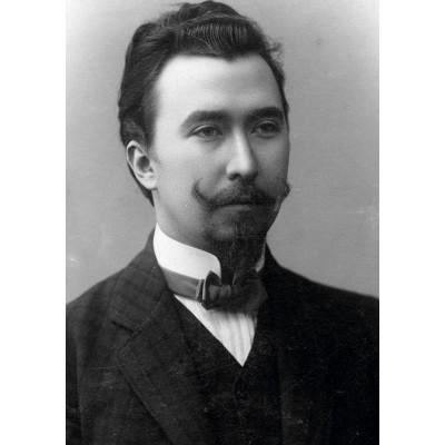 Каменский Анатолий Павлович