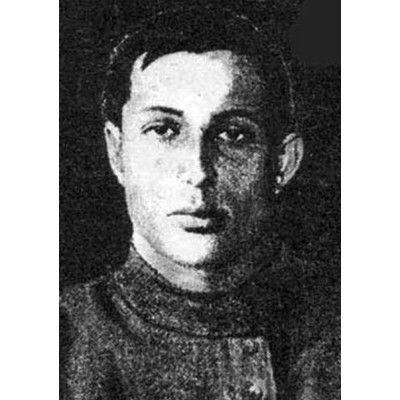 Каннегисер Леонид Иоакимович