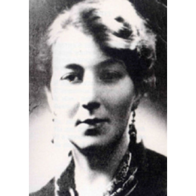 Карамзина Мария Владимировна